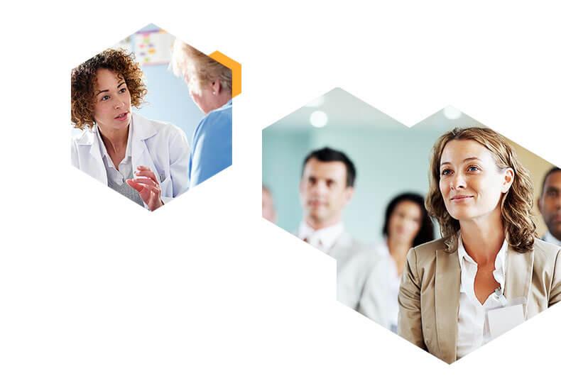 Besins Healthcare für Fachkreise
