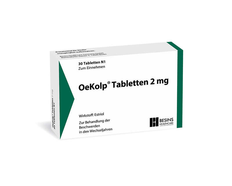 Oekolp ovula nebenwirkungen